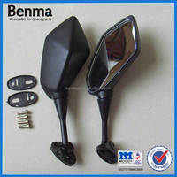 Top Quality Motorcycle Rearview Mirror ,Motorcycle Wing Mirror ,Motorcycle Driving Mrror ,Cheap Also Quality !