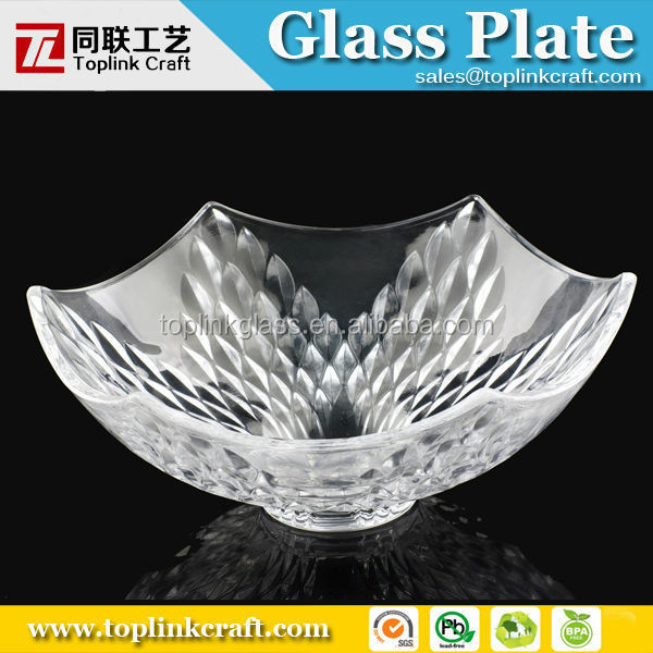 Daily Use Product,glass bowl crafts,diy clear glass craft ornaments