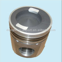 High Quality steel forged piston for auto car