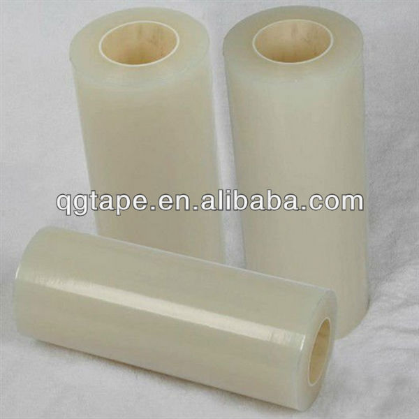 Shanghai single fog side TPU film with Polyether manufacturer