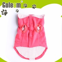 Popular Luxury Soft Eco-Friendly Dog Clothes Dog T-Shirt Pet Clothes Dog Apparel