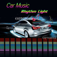 Hottest Music Led Light Car Music