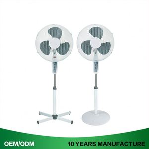 "Wholesales Electric Fan Specs 16"" 18"" Floor Stand Fan Price China"