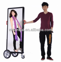 J2B-896 Big discount!! Free shipping made in china products electric billboard