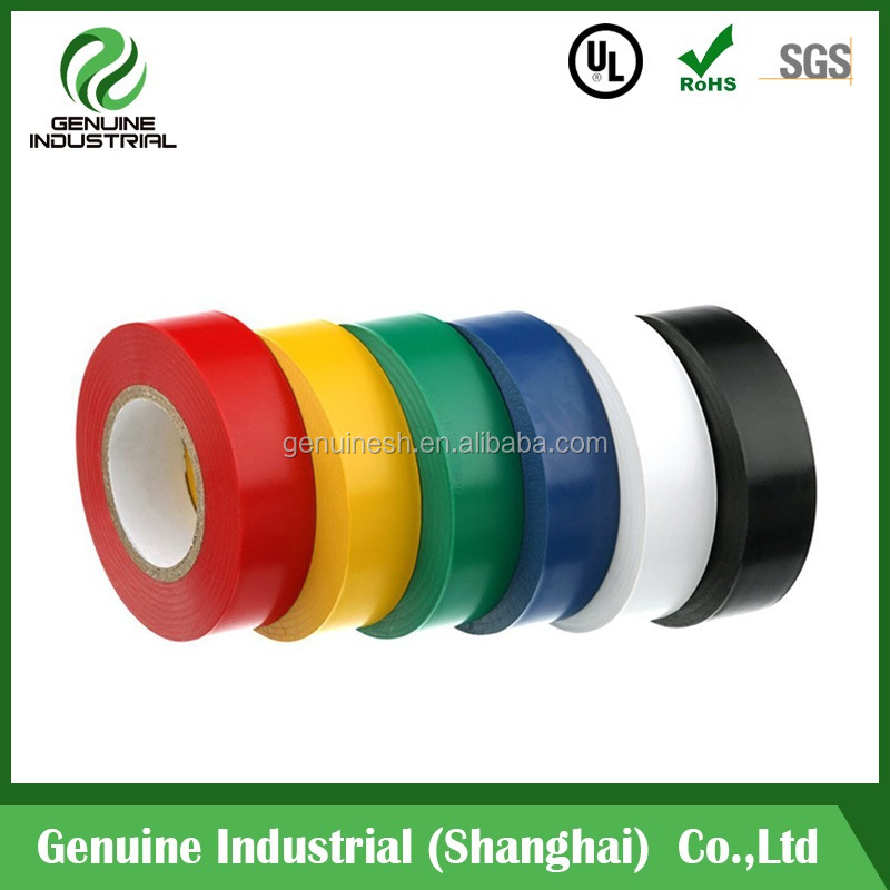osaka wire harness Insulation pvc tape OSAKA PVC electrical tape