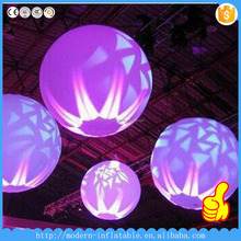 Inflatable Hanging LED Balloon