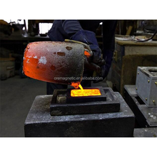Metal Melting Electric Furnace / Steel Melting Machinery With Big Capacity