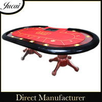 Casino poker game table for sale