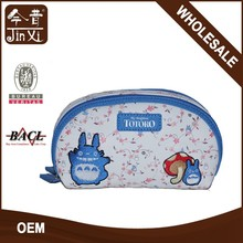 New Products Women Totoro PU clutch Bag