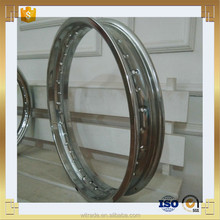1.40-17 type WU motorcycle rims cheap price