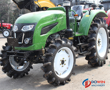 Low cost cheap price used tractor in united states