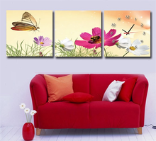 3d wall paper 2016 new style Acrylic arts and crafts nature picture photo