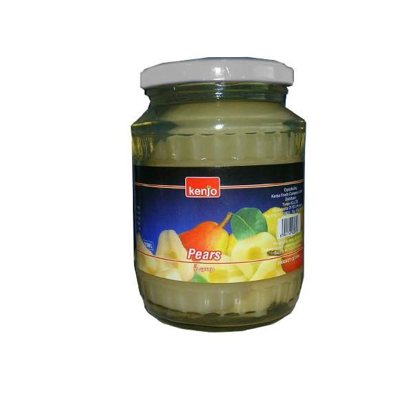 Canned Pear/canned food/canned fruits