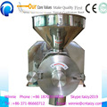 Professional industrial herb grinder chemical pulverizer of grinding machine