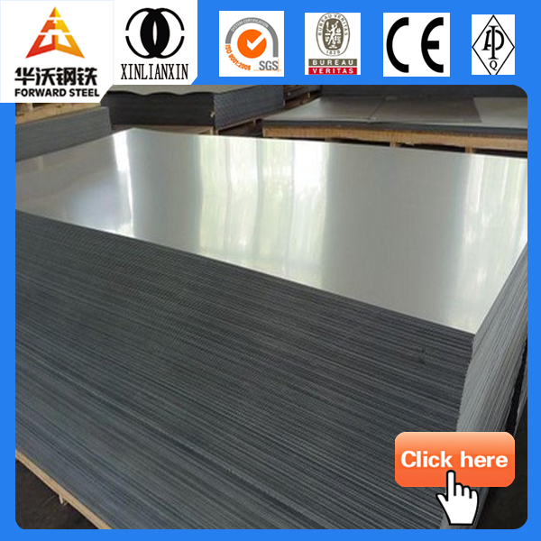 25mm thick mild China steel plate grade a