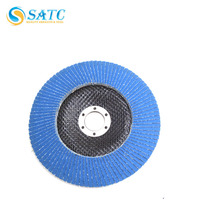 factory direct good quality super Zirconia Flap Disc