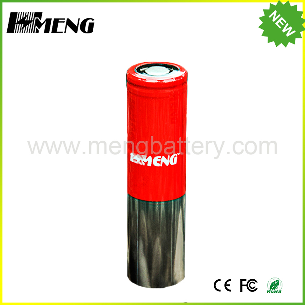 Wholesale meng 18650 45A 3000mah first power battery