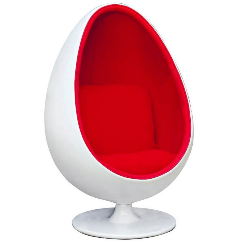 Egg pod chair suppliers for How to make an egg chair