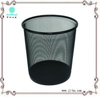 Large home decoration waste paper basket can