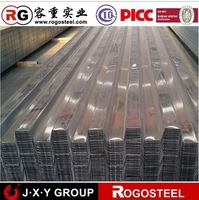 Lower Price curve corrugated sheet steel in good quality