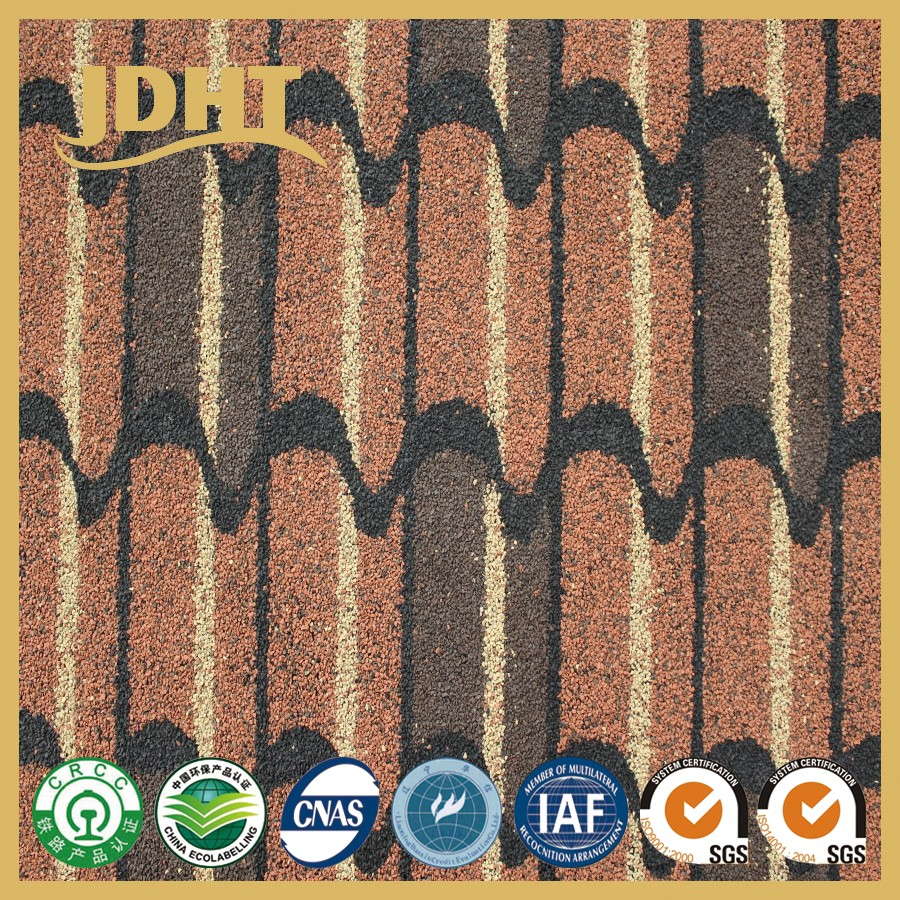M002 JD-254 High Density solid colorful new type waterproofing roll Supplier