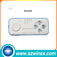 MOCUTE Joystick multifunction Bluetooth Selfie Remote Control Shutter Gamepad for IOS Android PC Smart Phone