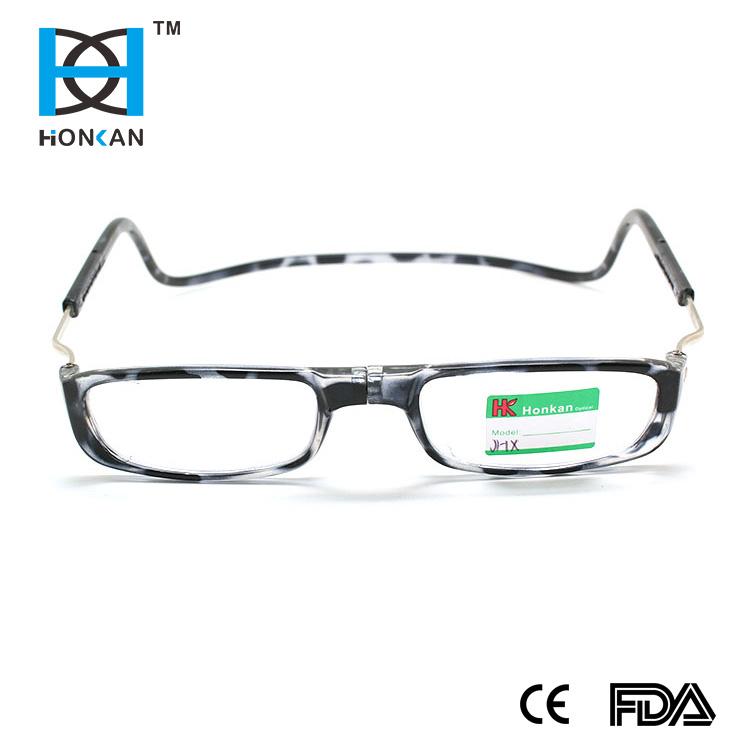 new sale 2016 cheap magnetic reading glasses for split