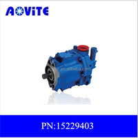 PTO axial piston hydraulic pump for terex truck steering 15229403