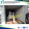 Garbage incinerator, Small home incinerator, Used incinerator animal