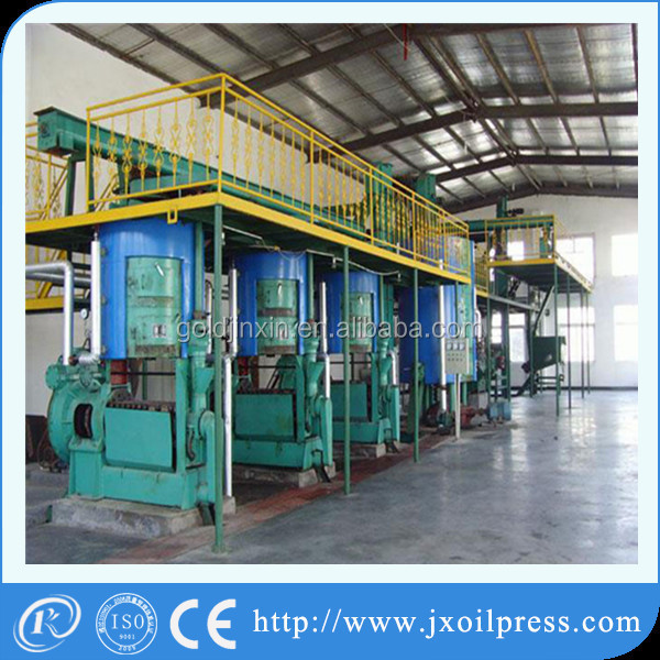 Engineer Go Abroad service Soybean oil extraction machine/mill/plant/line