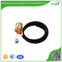 "1/2"" 7/8"" feeder cable grounding kit with factory price"