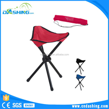 Wholesale Oxfrod Three Legs Folding Camping Stool Portable beach fishing chair