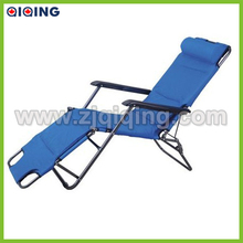 Folding lounge relaxing leisure chair with recliner function HQ-1010H