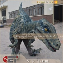 CET-H300 Amusement park popular dinosaur cartoon costume