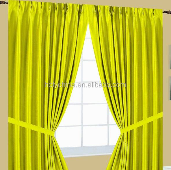 hot sale high quality new curtains style for 2016