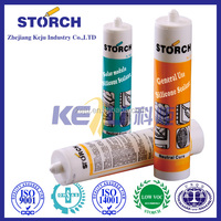 Mould-proof silicone sealant, hardener for sealing