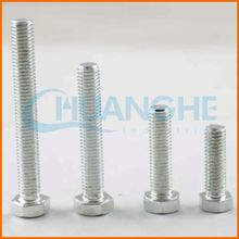 High Tensile Fastener nut and bolt, m8 bolt diameter