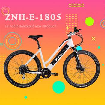 2017-2018 saneagle electrical mountain bicycle