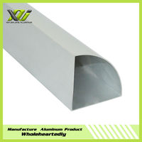 Factory selling customized door aluminum profile