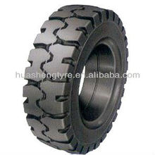 high quality forklift solid tires 6.50-10