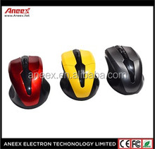 Mouse Factory Optical Best 2.4 G 3D wireless mouse