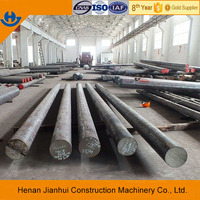 Factory price SCM435 alloy steel round bars from JH