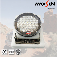 "Auto Electrical System, Round 9"" 185W C ree Led Driving Spot Work Light 4WD Offroad"