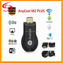 2017 Modern Anycast M2 Plus Mobile Screen Data-push TV Dongle