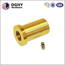 Types of brass bushing/flange bushing/shaft couplings,tungsten carbide shaft sleeve
