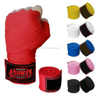 New Model 2016: The Game Of Fight MMA Boxing Hand Wraps