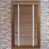 china 35mm wood venetian blind slats for sale pine wood slats
