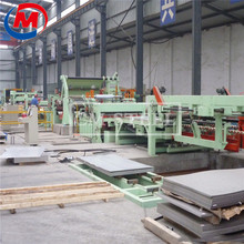 SUS403 SUS410S SUS410 Stainless Steel Perforated Sheet High quality Stainless Steel plate