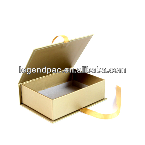 Fake Book Style Gift Paper Boxes for Decoration