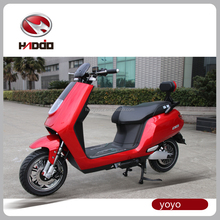 2017 New Style YOYO Electric Motorcycle Chinese Scooter Manufacturers